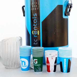 Hydration for Special Events