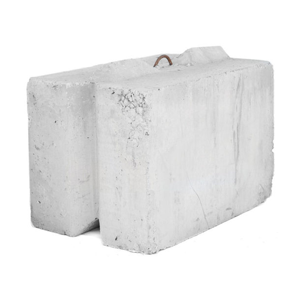 Bunker Block